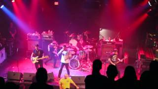 I AM THE AVALANCHE - The Chance Theater (Oct 3, 2014)