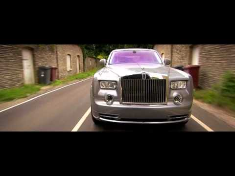 Rolls-Royce phantom official video