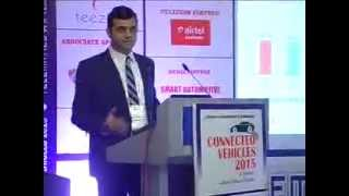 Himanshu Melwani, Product Head-Enterprise Mobility, Airtel