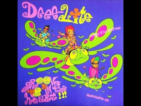 Groove Is In The Heart - Deee-lite 1990