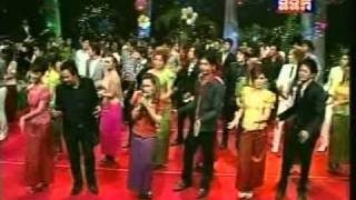Khmer Classic - Happy Khmer New Year 04/16/2011 ( COMPLETE )