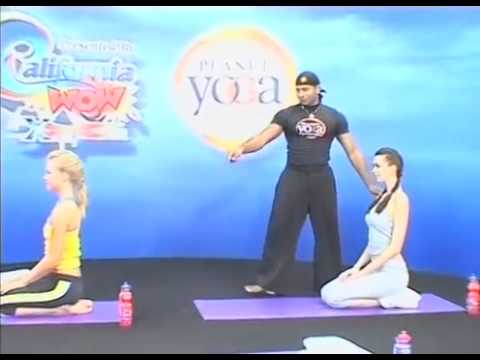 Yoga cho mọi người (Phần 5)