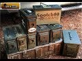 Why Buy Ammo Cans 25 Survival Uses