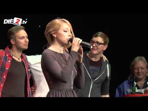 Jana Nuyken - Stay