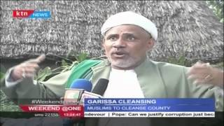 Garissa cleansing ceremony to be done in commemoration of lost lives in Garissa