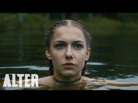 "Horror Short Film ""Backstroke"" | ALTER"