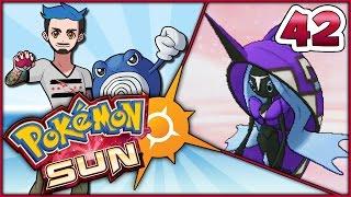 Pokémon Sun Part 42 | TAPU FAIL-E | Let's Play w/Ace Trainer Liam by Ace Trainer Liam