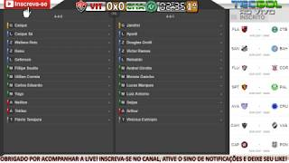 VITÓRIA X CHAPECOENSE - AO VIVO PELO BRASILEIRÃO 2017 COM PARCIAIS DO CARTOLA FC NA TELA! NARRAÇÃO COMPLETA!🏆 INSCREVA-SE AQUI NO CANAL➡️https://goo.gl/2cgUaF DEIXE SEU LIKE E COMPARTILHE ESSA LIVE NAS REDES SOCIAIS! OBRIGADO!LIGA CLÁSSICA CRIADA PELA MODERAÇÃO [ADSON]➡️https://goo.gl/ULwhmBVitória x Chapecoense ao vivo 22/07/17, Vitória ao vivo, Chapecoense ao vivo, Futebol ao vivo, Parciais Cartola FC, Brasileirão 2017, Campeonato brasileiro série AVitória x Chapecoense ao vivo 22/07/17, Vitória ao vivo, Chapecoense ao vivo, Futebol ao vivo, Parciais Cartola FC, Brasileirão 2017, Campeonato brasileiro série AVitória x Chapecoense ao vivo 22/07/17, Vitória ao vivo, Chapecoense ao vivo, Futebol ao vivo, Parciais Cartola FC, Brasileirão 2017, Campeonato brasileiro série A