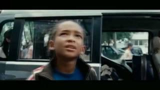 The Karate Kid: La Leggenda Continua - Trailer Italiano