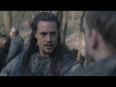 Stay where you are - The Last Kingdom Episode 6 Preview - BBC Two
