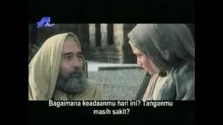 Video Kisah Maryam (Wanita Suci) Ibundha Nabi Isa Al-masih as.Part (1) MP3, 3GP, MP4, WEBM, AVI, FLV September 2018