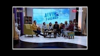 Video Ini Perbedaan Sabyan Gambus Sebelum dan Sesudah Tenar Part 03 - Alvin & Friends 14/08 MP3, 3GP, MP4, WEBM, AVI, FLV September 2018