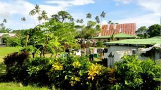 Vanua O Vuna Mai Taveuni