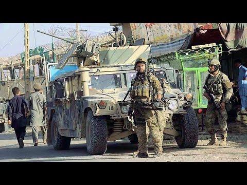 Αφγανιστάν: Ένας πόλεμος χωρίς τέλος