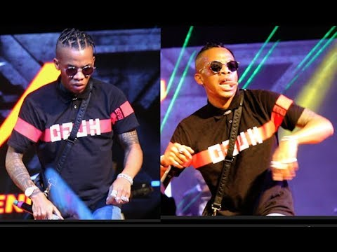 Live Performance!  Tekno Pana Best Dance Moves 2019  [Must See]