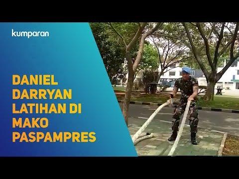 gratis download video - Daniel-Darryan-Latihan-di-Mako-Paspampres