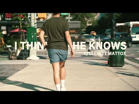 I THINK HE KNOWS   Taylor Swift   Choreography by Elliott Mattox