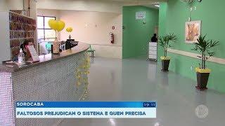 Sorocaba: pacientes marcam consultas, faltam e prejudicam quem precisa de atendimento