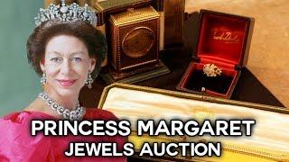 Video Princess Margaret Countess of Snowdon - Royal Jewels Auction MP3, 3GP, MP4, WEBM, AVI, FLV Januari 2018