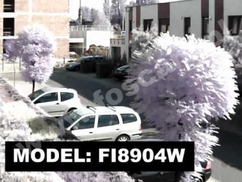 Primerjava varnostne kamere Foscam fi8904w z drugimi modeli