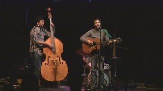 Avi Jacob Band  Live At Cheap Seats 12/1/13