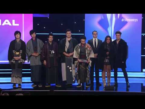 The Streamys' First Ever International Awards | Streamy Awards 2019 видео