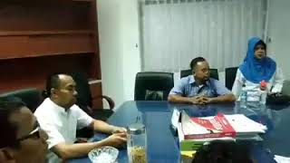 Video KLARIFIKASI Ketua BAPPEDA PROV SULTENG Soal PENGUSIRAN Relawan BPBD MP3, 3GP, MP4, WEBM, AVI, FLV Februari 2019