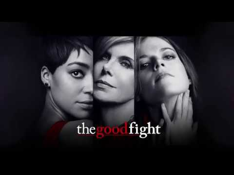 The Good Fight (Teaser)