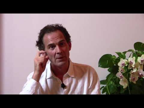 Rupert Spira: How Do We So Easily Forget Our True Nature?