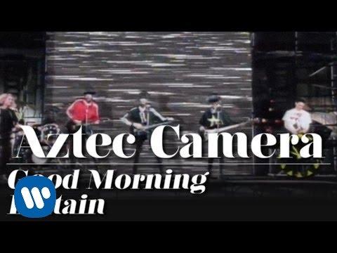 Aztec Camera And Mick Jones Good Morning Britain