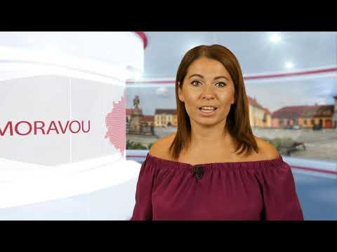 TVS: Veselí nad Moravou 8. 9. 2018