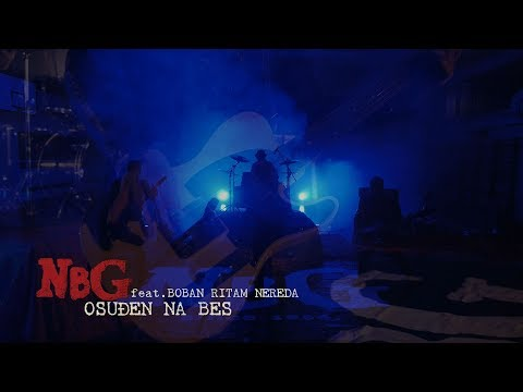 NBG (feat. Boban, Ritam Nereda) - Osuđen na bes