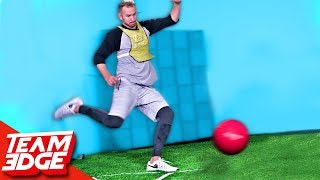 Video Ultimate Kickball Battle!! MP3, 3GP, MP4, WEBM, AVI, FLV Juni 2019