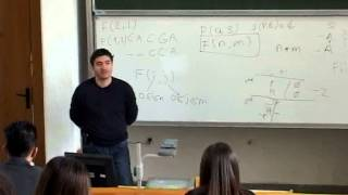 Introduction To Bioinformatics - Week 3 - Lecture 2