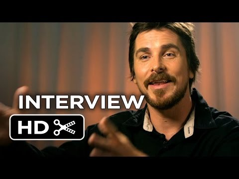 christian bale - Subscribe to TRAILERS: http://bit.ly/sxaw6h Subscribe to COMING SOON: http://bit.ly/H2vZUn Like us on FACEBOOK: http://goo.gl/dHs73 American Hustle Interview...