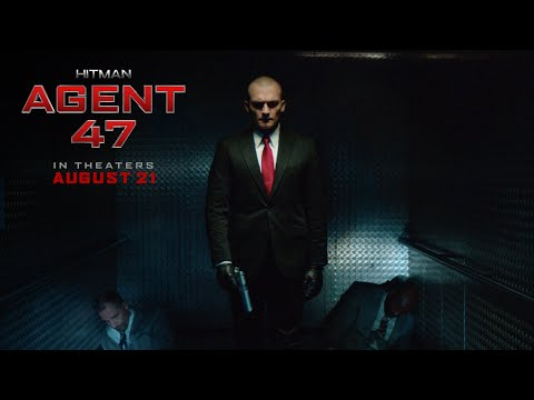 Hitman: Agent 47 (TV Spot 'I Always Close My Contracts')