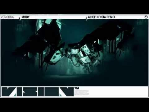 Moby - Alice (Noisia Remix)