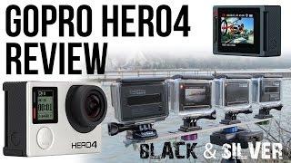 Video GoPro HERO4 Review MP3, 3GP, MP4, WEBM, AVI, FLV Juli 2018