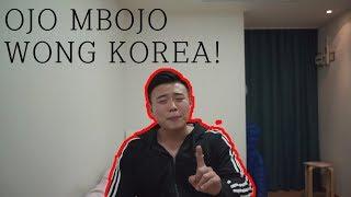 Video Jangan Pacaran sama orang Korea (sampek muedok aku njelasno iki) MP3, 3GP, MP4, WEBM, AVI, FLV Februari 2018