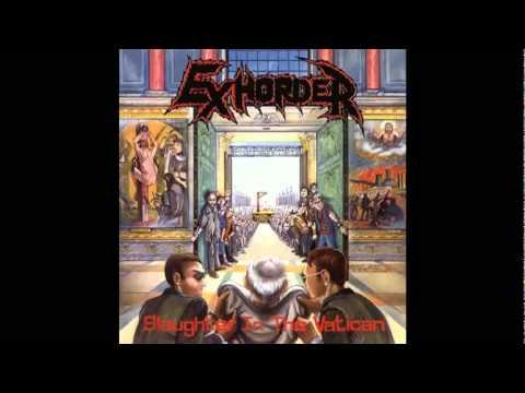 Exhorder  - Death in Vain.