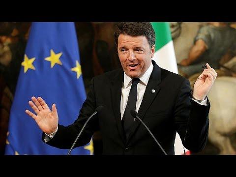 Ιταλία:  Εγκρίθηκε το νομοσχέδιο για την ένωση ομόφυλων ζευγαριών στην Ιταλία