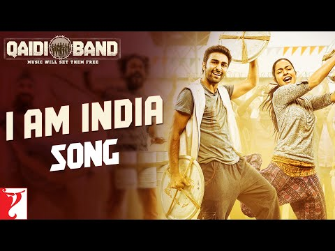 I am India Song | Qaidi Band | Aadar | Anya | Arij