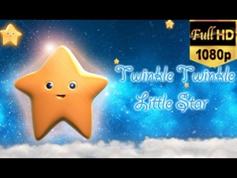 Twinkle Twinkle Little Star   KidsOne Express   English Nursery Rhyme