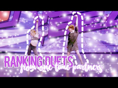 Ranking The Duets From One-Time Partners! | Dance Moms