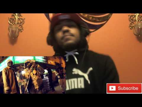 Ice City Boyz (Fatz, Streetz, Toxic, J Styles) - Conflict MUSIC VIDEO (REACTION) HEAT!!