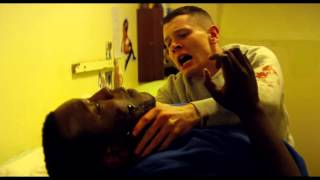 Starred Up Exclusive Clip