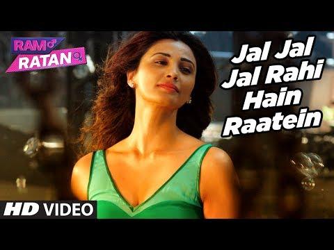 Jal Jal Jal Rahi Hain Raatein Video Song | Ram Rat