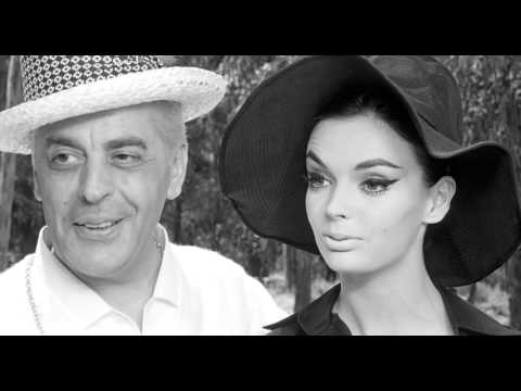 Eight And A Half 1963 فيلم ثمانية ونصف لفدريكو فيلليني