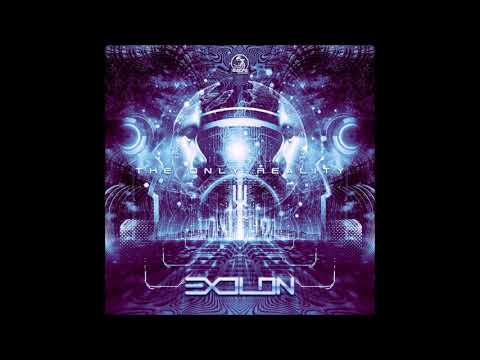 Exolon - The Only Reality | Full EP