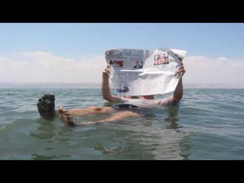 Facts 🔴🔘 10 Things You Didn't Know About the Dead Sea || MP Younes